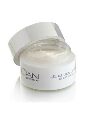 Лифтинг-крем 24 часа Premium biothox time ELDAN cosmetics. Цвет: белый