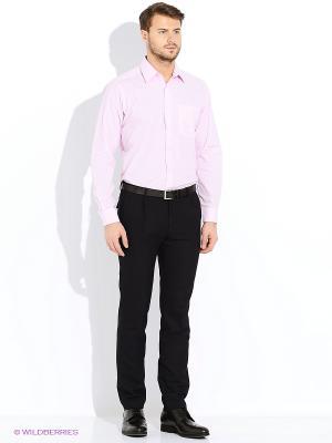 Сорочка LIVANSO. Цвет: розовый