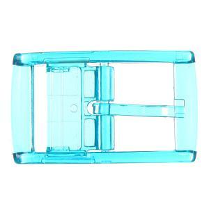 Пряжка  С4 Sky Blue C4. Цвет: голубой