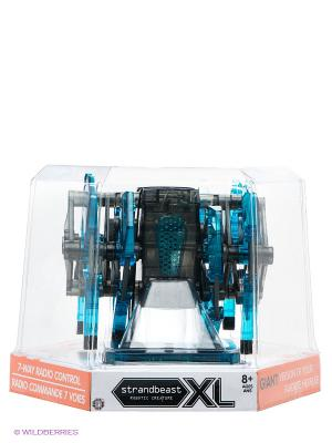 Робот Стрэндбист XL HEXBUG. Цвет: синий, черный