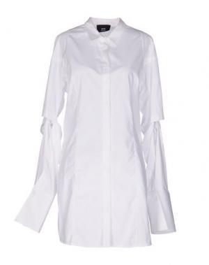 Pубашка FALORMA. Цвет: белый