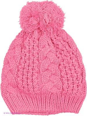 Шапка Gusti. Цвет: розовый