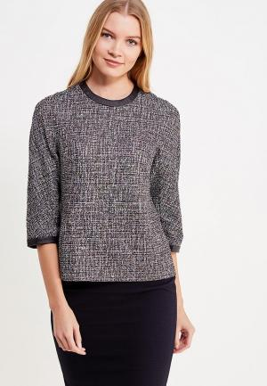 Блуза Profito Avantage. Цвет: серый