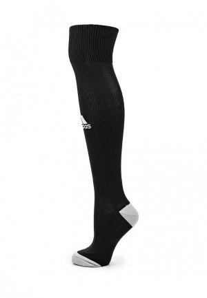 Гольфы adidas. Цвет: черный