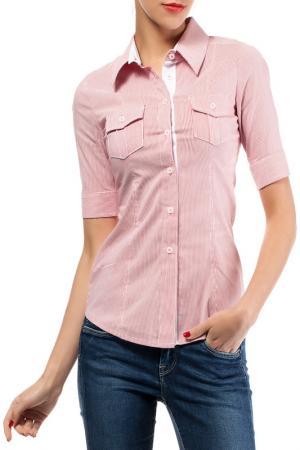Shirt Moe. Цвет: pink