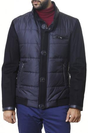 Jacket Nino fiore. Цвет: navy