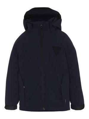 Куртка Molo. Цвет: темно-синий