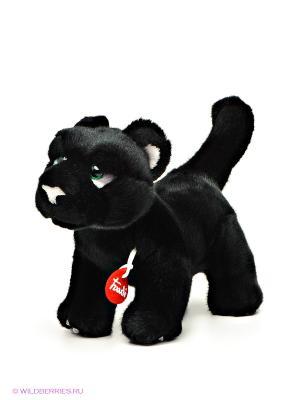 Пантера Ирис TRUDI. Цвет: черный