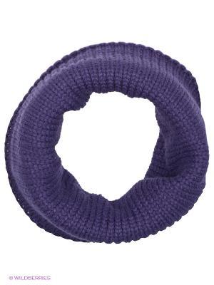 Снуд Ensis. Цвет: фиолетовый