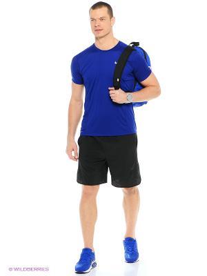 Шорты FLEX 8 SHORT Nike. Цвет: черный