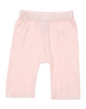 Повседневные брюки BONNIE BABY. Цвет: розовый