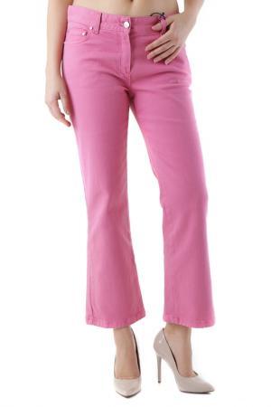 Pants HUSKY. Цвет: pink