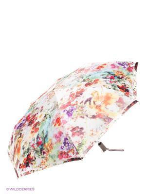 Зонт Eleganzza. Цвет: бежевый