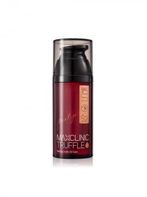 Пенка MAXCLINIC TRUFFLE OIL FOAM. Цвет: бордовый