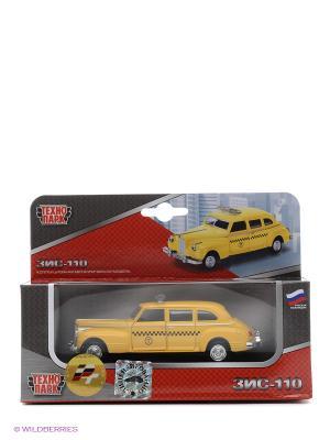 Машина Технопарк ЗИС 110 такси. Цвет: желтый