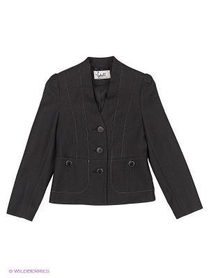 Пиджак Valenti KIDS. Цвет: серый