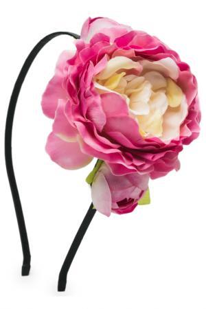 Ободок для волос Nothing but Love. Цвет: черный, белый, светло-розовый