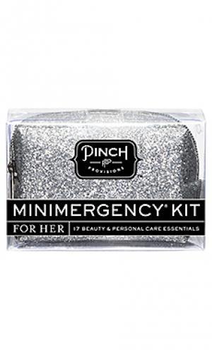 Набор мини-аптечка glitter Pinch Provisions. Цвет: none