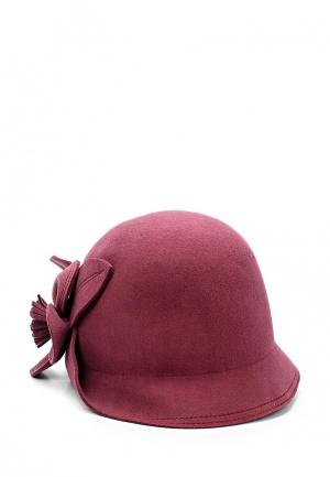 Шляпа Venera. Цвет: фиолетовый