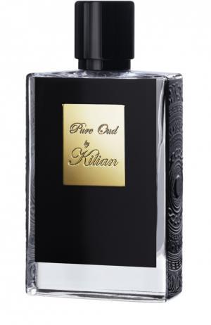 Парфюмерная вода Pure Oud Kilian. Цвет: бесцветный