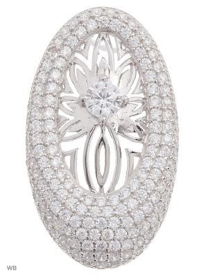 Ювелирные подвески FRESH Jewelry. Цвет: серебристый