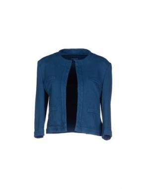 Пиджак CIRCOLO 1901. Цвет: цвет морской волны