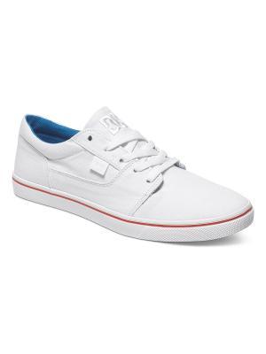 TONIK W TX J SHOE DC Shoes. Цвет: белый