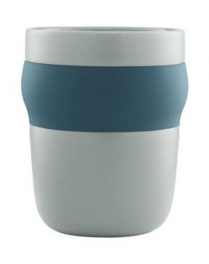 Для чая и кофе NORMANN COPENHAGEN. Цвет: небесно-голубой