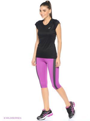 Бриджи Sport Vision. Цвет: лиловый, малиновый