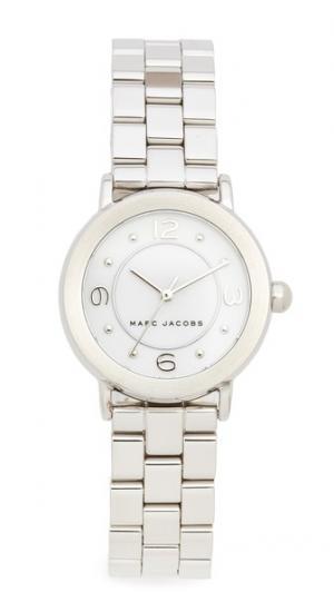 Маленькие часы Riley Marc Jacobs