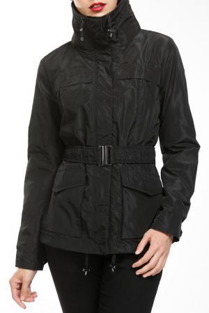 Куртка Fly Charter's. Цвет: черный