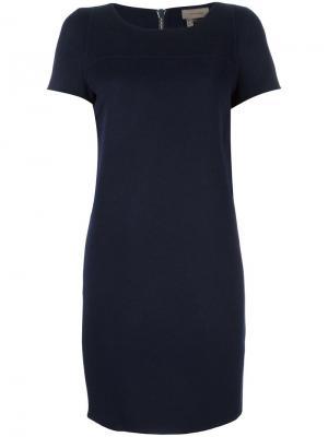 Платье Yoli Tony Cohen. Цвет: синий