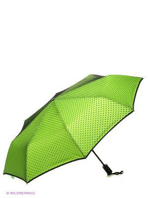 Зонт Flioraj. Цвет: салатовый