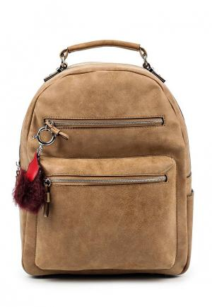 Рюкзак Parfois. Цвет: коричневый