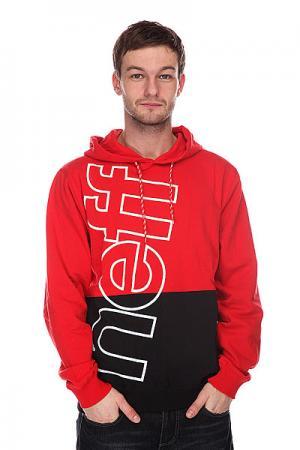 Кенгуру  Corporate Red/Black Neff. Цвет: черный,красный