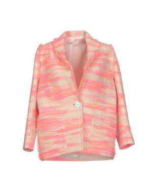 Пиджак CALLA. Цвет: фуксия