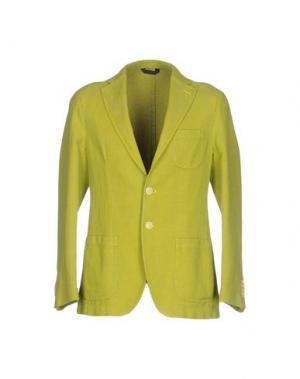 Пиджак SARTORIA LATORRE. Цвет: светло-зеленый