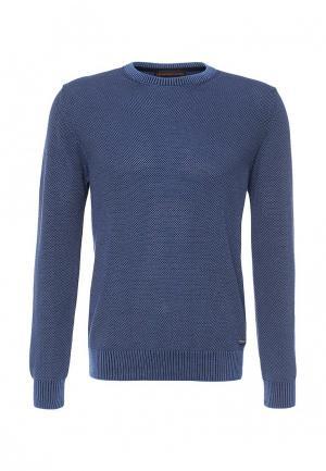 Джемпер Trussardi Jeans. Цвет: синий