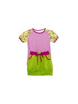 Комплекты одежды РОССИЙСКИЙ ТРИКОТАЖ. Цвет: фуксия