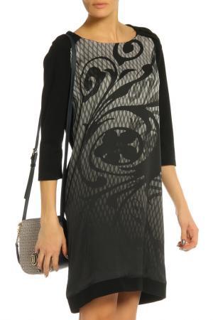 Платье Beatrice. B. Цвет: черный, серый