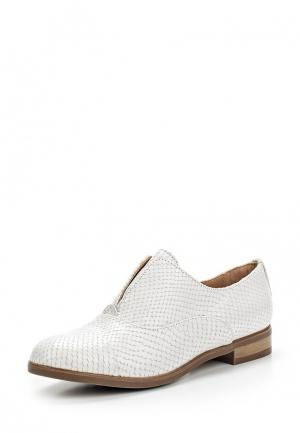 Ботинки Carmens Padova. Цвет: серый