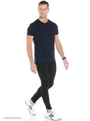 Брюки Sq Cht Lngtgt M Adidas. Цвет: черный