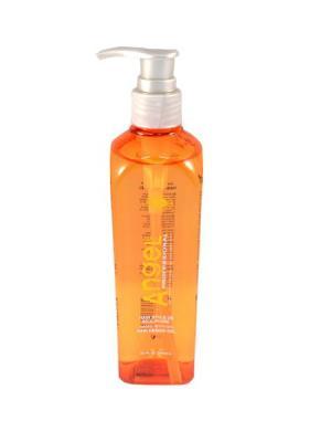 Гель для дизайна волос  с глубоководными экстрактами, 250 мл АНГЕЛ Angel Professional. Цвет: белый
