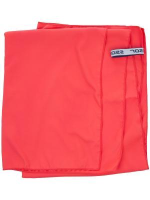 Полотенце для бассейна JOSS. Цвет: бледно-розовый