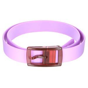 Ремень  Lavender C4. Цвет: розовый