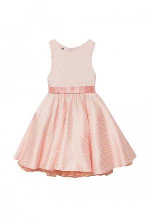 Платье Shened. Цвет: розовый