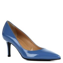 Туфли  F3285 голубой GIOVANNI FABIANI