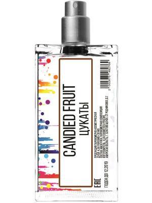 Духи Candied fruit Цукаты 30 мл LAV parfume 80880. Цвет: белый