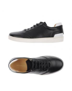 Низкие кеды и кроссовки WANT LES ESSENTIELS DE LA VIE. Цвет: черный