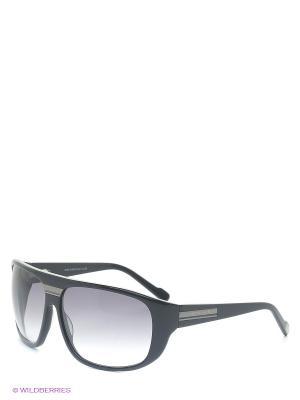 Солнцезащитные очки IS 11-214 18P Enni Marco. Цвет: черный
